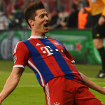 Lewandowski disappointed with team