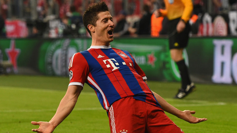 Bayern won't pay crazy wages