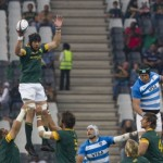 Boks must back lineout