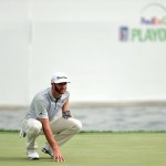 New putter works magic for Johnson