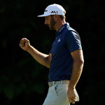 Johnson wins, Schwartzel soars