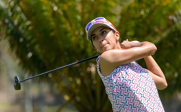Reto relishes Evian experience