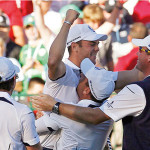 They said it! famous quotes from the Ryder Cup