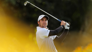 EZULWINI VALLEY, SWAZILAND - MAY 21: Callum Mowat during day 2 of the Lombard Insurance Classic held at Royal Swazi Sun on May 21, 2016 in the Ezulwini Valley, Swaziland. EDITOR'S NOTE: For free editorial use. Not available for sale. No commercial usage. (Photo by Petri Oeschger/Sunshine Tour/Gallo Images)