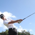 Stone firing on all cylinders at KLM Open