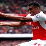 Wenger offers Iwobi advice