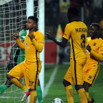 We fought together as a team - Maluleka
