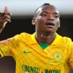 Champions League beckons for Billiat
