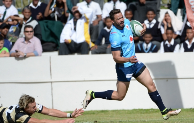 Bulls fire late to beat Boland