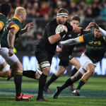 Boks suffer heavy defeat to All Blacks
