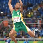 Buis strikes the right note for Team SA