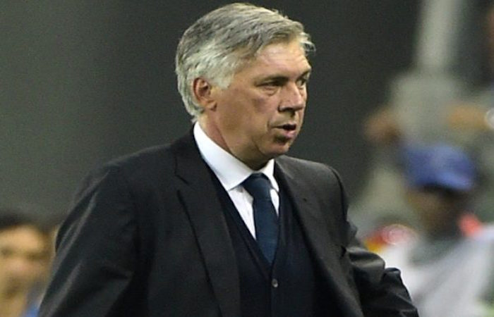 Ancelotti wary of Atletico threat