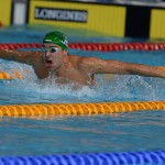 Le Clos and his coach split