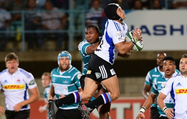 WP overcome spirited Griquas
