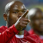 Mbesuma out to break his own record