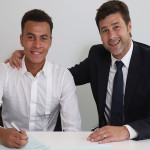 Alli inks new Spurs deal