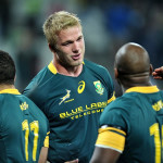 Koch and Du Toit start for Boks