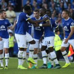 Toffees ease to Boro win