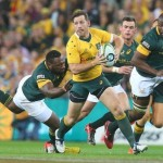 Wallabies snap losing run against Boks