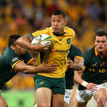 Wounded Wallabies to down Boks
