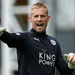 Ranieri: Schmeichel kept the team alive