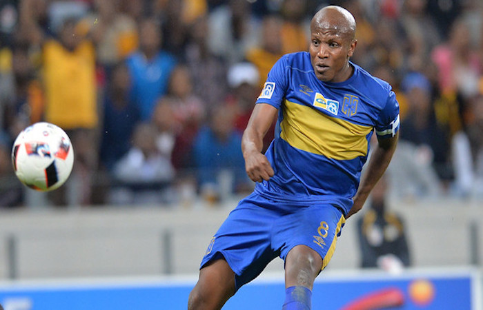 Manyama: We tried our best