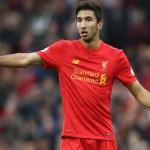 Liverpool's Grujic gets Golden Boy nomination