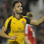 Perez shoots his way into Wenger's praises