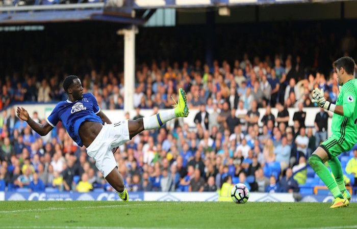 Lukaku set for new Everton deal - agent