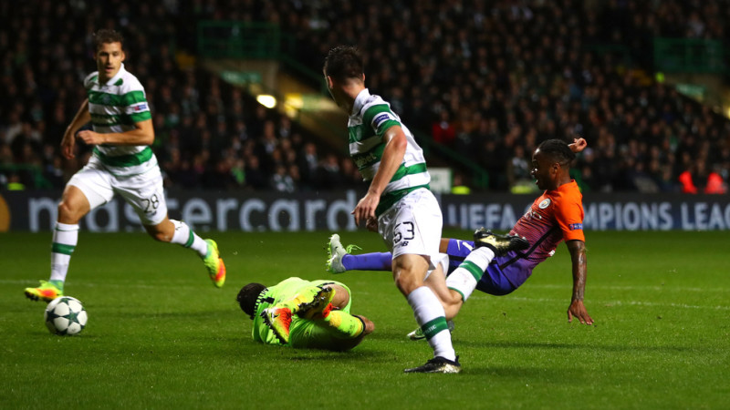 Man City, Celtic in six-goal thriller