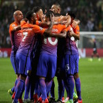 Guardiola promises City fight