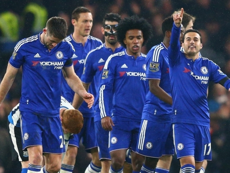 Chelsea, Liverpool headlines EPL action