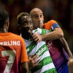Zabaleta: We showed character