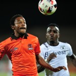 Wits held goalless by 10-man City