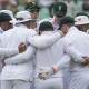 Cricket - South Africa v England - 1st Test - Day 1 - Kingsmead Cricket Ground
