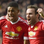 Rashford wins North-West Football Award