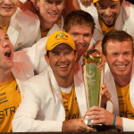 Ponting concerned for future of ODI's