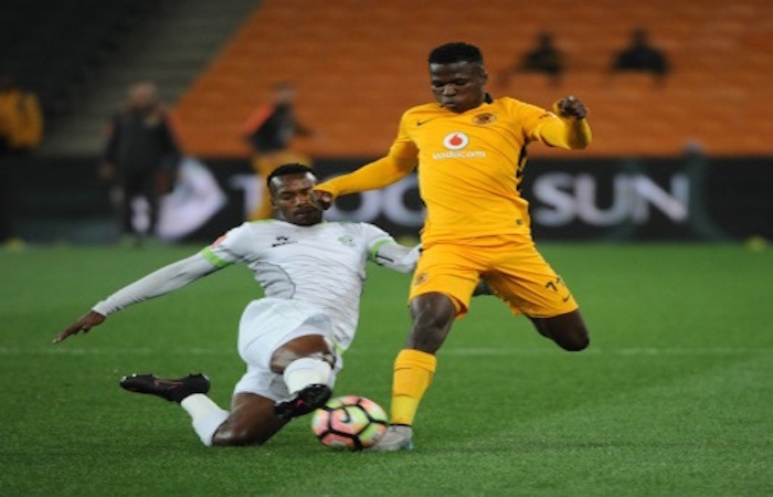 Mnguni out to prove himself