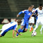 SuperSport draw another blank