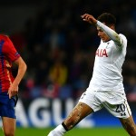 Spurs dig deep to crack stubburn Moscow