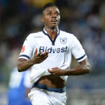 Faty leaves Wits, determined to play on