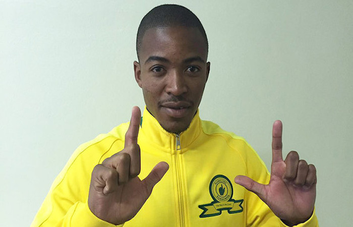 Morena excited for first MTN8 finals