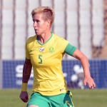 Banyana's AWCON draw 'interesting' - Van Wyk