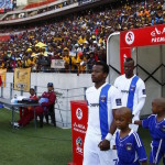 Mzinzi welcomes Sundowns challenge