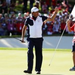 Team USA regain Ryder Cup in style