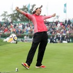 Ciganda wins LPGA playoff