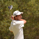 Amateurs share Race to Q-School lead