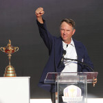 Five named for 2017 World Golf Hall of Fame