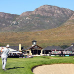 Val de Vie Celebrity Golf Day