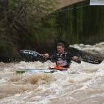 McGregor and Solms reign supreme on day one of the Fish